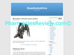 quadrametrics.com review