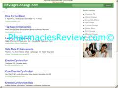 r5viagra-dosage.com review