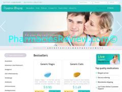 Indian Generics Online review
