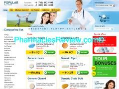 popular pills online review