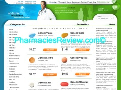 reliable medications review