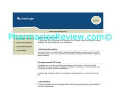 rythmologie.com review
