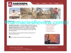sabodepaconstruction.com review