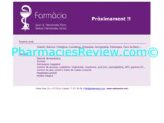 safarmacia.com review