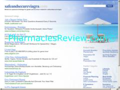 safeandsecureviagra.com review
