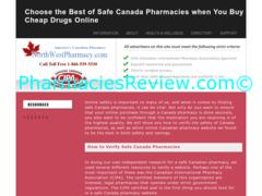 safecanadapharmaciesnow.com review
