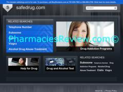 safedrug.com review