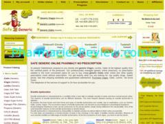safegeneric.com review