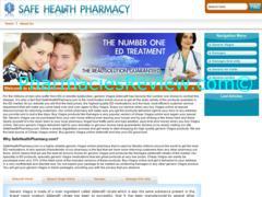 safehealthpharmacy.com review