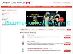 safeherbalcare.com review