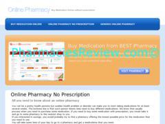 safelyonlinepharmacy.com review