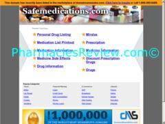 safemedications.com review