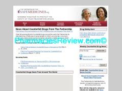safemedicines.org review