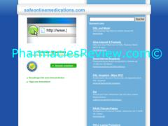 safeonlinemedications.com review