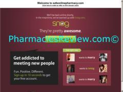 safeonlinepharmacy.com review