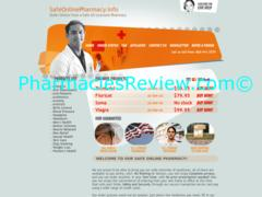 safeonlinepharmacy.info review
