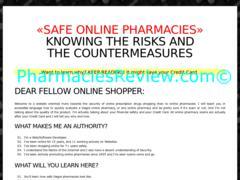 safepharmacies.com review
