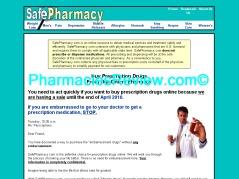 safepharmacy.com review