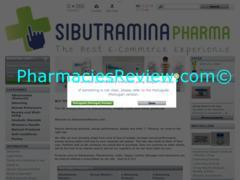 sibutraminapharma.com review