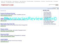 tabfast.com review