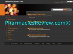 tabletmedicationsrx.com review