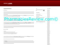tablets-pharmacies.info review