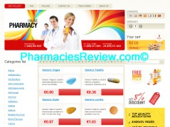 gofman pharmacy review