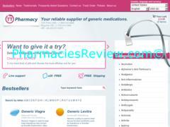 pharmacy trust review