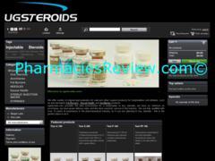 ugsteroids.com review