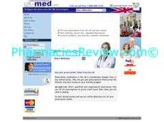 uk-med.com review
