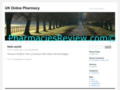 uk-onlinepharmacy.com review