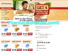 uk-pharmacy.net review