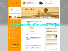 ukmedix.com review