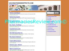 vaccinationsideeffects.com review