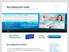 valacyclovironline.net review