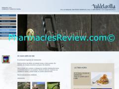 valdelavilla.info review