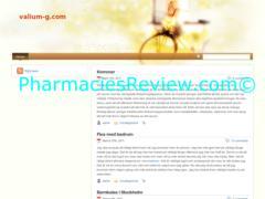 valium-g.com review