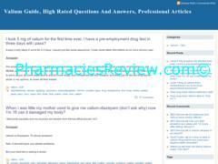 valium-guide.com review
