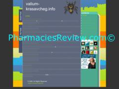 valium-krasavcheg.info review