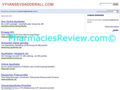 vyvansevsadderall.com review