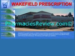 wakefieldprescription.com review
