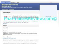 walgreens-pharmacies.com review