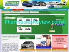 wallgreen.com review