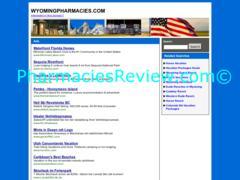 wyomingpharmacies.com review