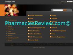 x2viagra.com review