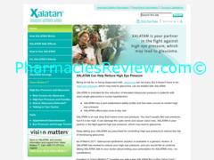 xalatan.com review