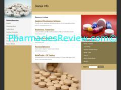 xanax-info.com review