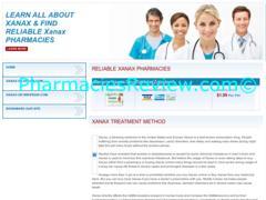 xanax-medical.com review