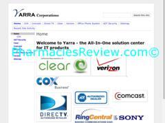 yarra.com review