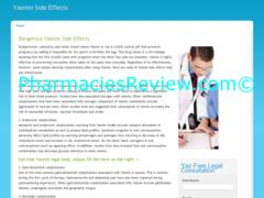 yasminsideeffectshelp.com review